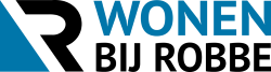 Wonen bij Robbe Logo
